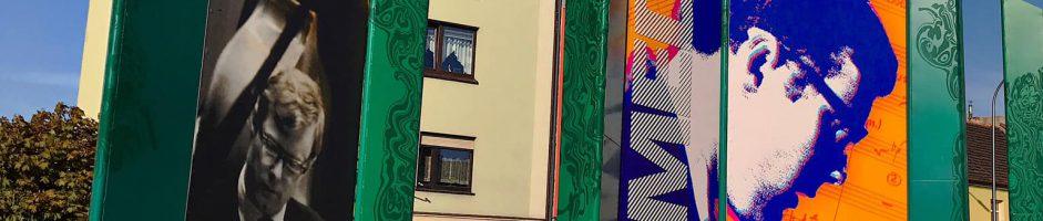 Komeda w Street Gallery